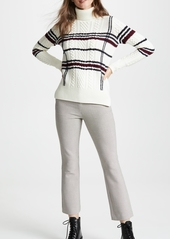 Joie Ashlisa Wool Turtleneck Sweater