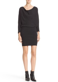 Joie 'Athel B' Wool & Cashmere Sweater Dress