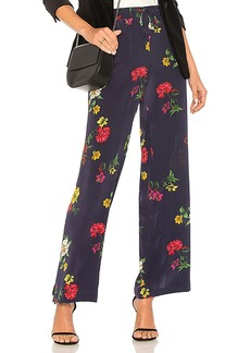 Joie Awen Track Pant in Navy. - size S (also in L,M,XS, XXS)
