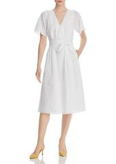 Joie Azariah Eyelet Dress