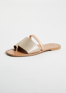 Joie Ballifly Slide Sandals