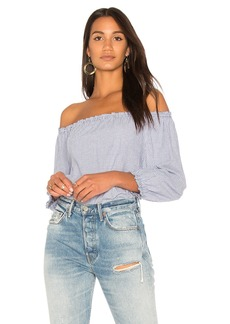 Joie Bamboo Top