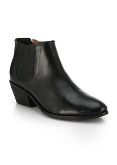 Joie Barlow Leather Boots