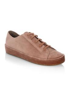 Joie Basic Velvet Sneakers