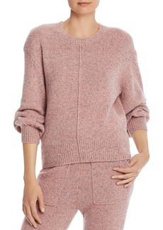 Joie Baydon M�lange Knit Sweater