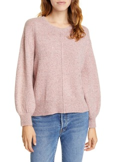 Joie Baydon Wool Blend Sweater