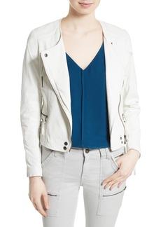 Joie Beline Leather Jacket