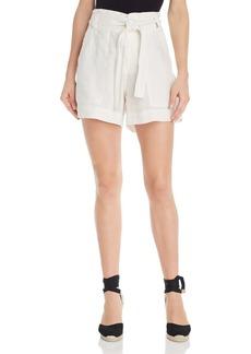 Joie Daynna Belted Cargo Shorts