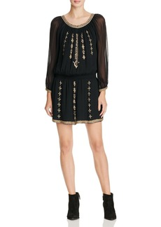 Joie Berline Embellished Dress
