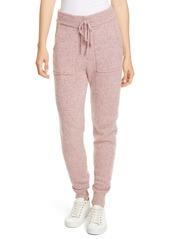 Joie Betheny Sweater Knit Jogger Pants
