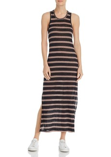 Joie Brellen Twist-Back Tank Dress