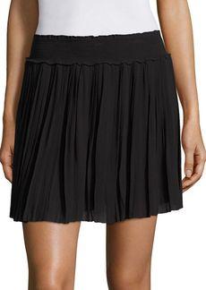 Joie Bridger Pleated Skirt