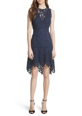 Joie Bridley Lace A-Line Dress