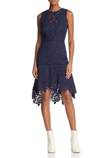 Joie Bridley Lace Dress