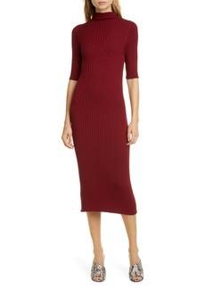 Joie Bryella Ribbed Dress