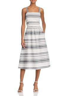 Joie Cabeza Striped Sun Dress