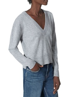 Joie Wayna Cashmere V Neck Sweater