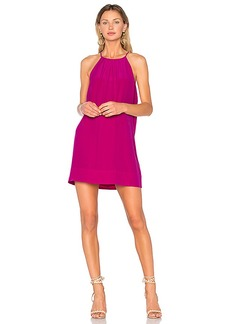 Joie Chace Dress in Purple. - size M (also in S,XS)
