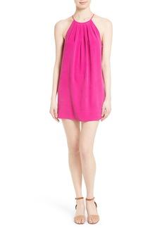 Joie Chace Silk Sheath Dress