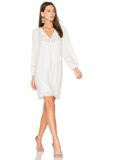 Joie Chayna Dress in White. - size M (also in S,XS)