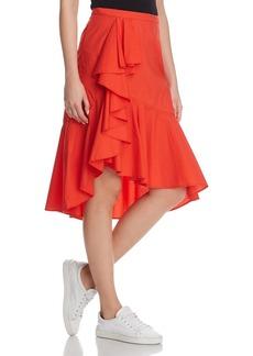 Joie Chesmu Ruffle Skirt