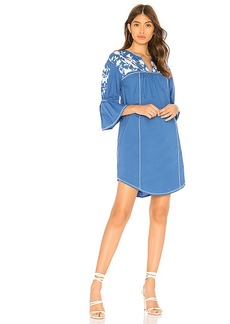 Joie Clodagh Mini Dress