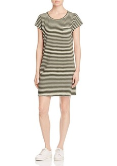 Joie Courtina Striped Tee Dress - 100% Bloomingdale's Exclusive