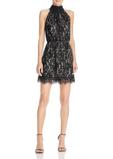 Joie Cyndi Lace Dress