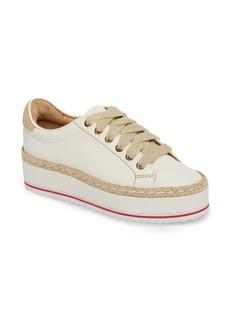 Joie Dabnis Espadrille Platform Sneaker (Women)