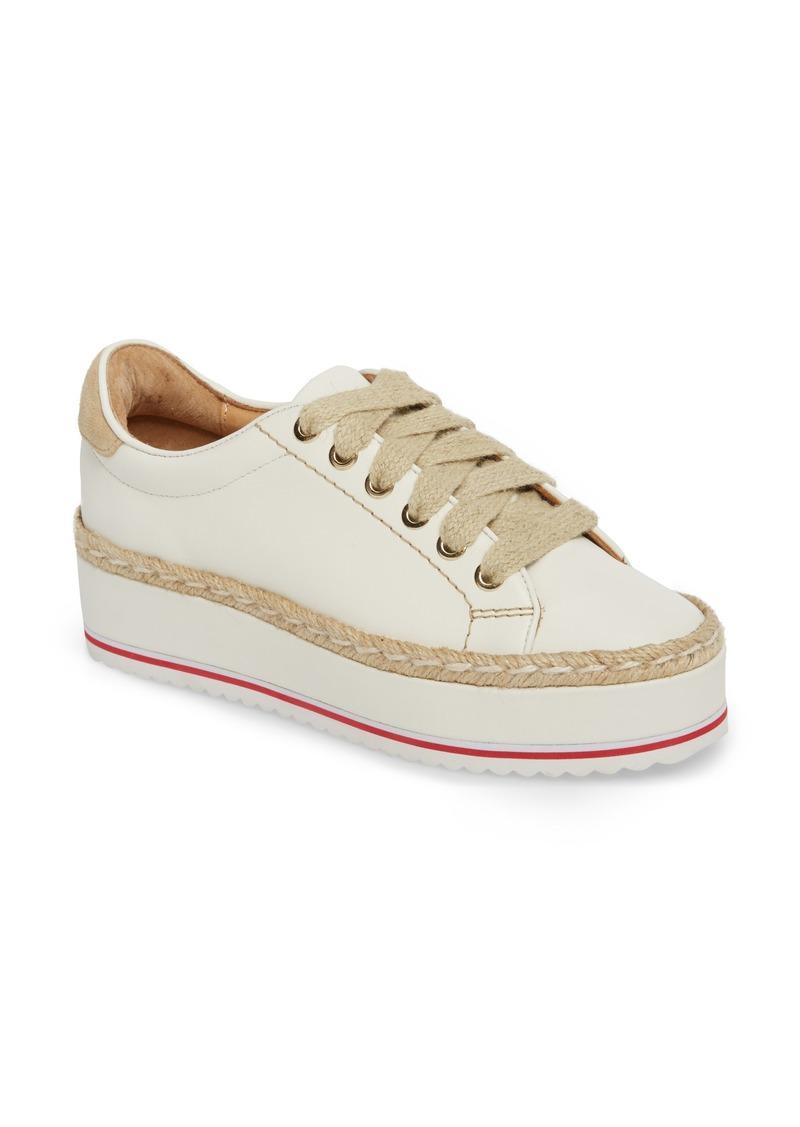 6dfd57e66463 Joie Joie Dabnis Espadrille Platform Sneaker (Women)
