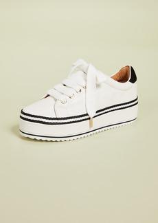 Joie Dabnis Stripe Sneakers