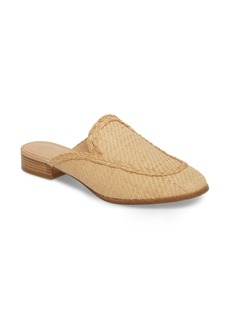 Joie Dallis Woven Loafer Mule (Women)