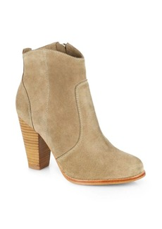 Joie Dalton Suede Ankle Boots
