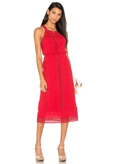 Joie Dance Midi Dress