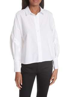 Joie Dangela Cotton Shirt