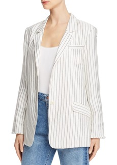 Joie Darryl Striped Blazer