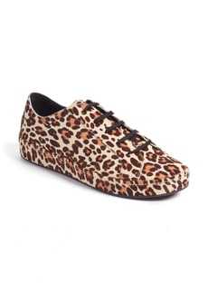 Joie Daryl Low Top Genuine Calf Hair Sneaker (Women)