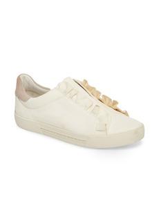 Joie Daw Ruffle Slip-On Sneaker (Women)