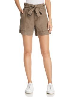 Joie Daynna High Rise Cargo Shorts
