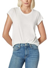 Joie Delzia Cotton Jersey Top