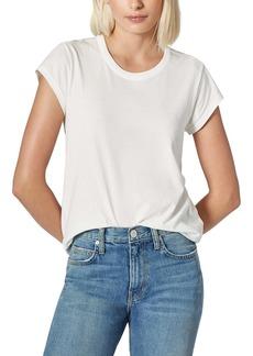Joie Delzia Cotton Jersey Top
