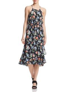 Joie Deme Silk Dress