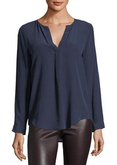 Joie Deon B Silk Top