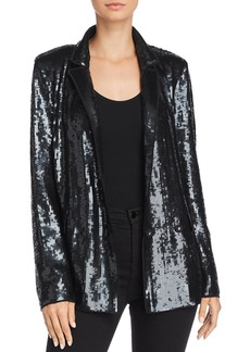 Joie Diandra Sequined Jacket