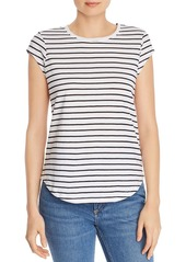 Joie Dillon C Striped Tee - 100% Exclusive