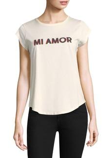 Dillon Cotton T-Shirt
