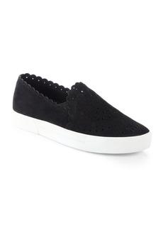 Joie Diya Leather Sneakers