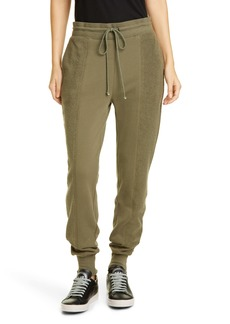 Joie Domanique French Terry Joggers