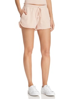 Joie Eady French-Terry Shorts