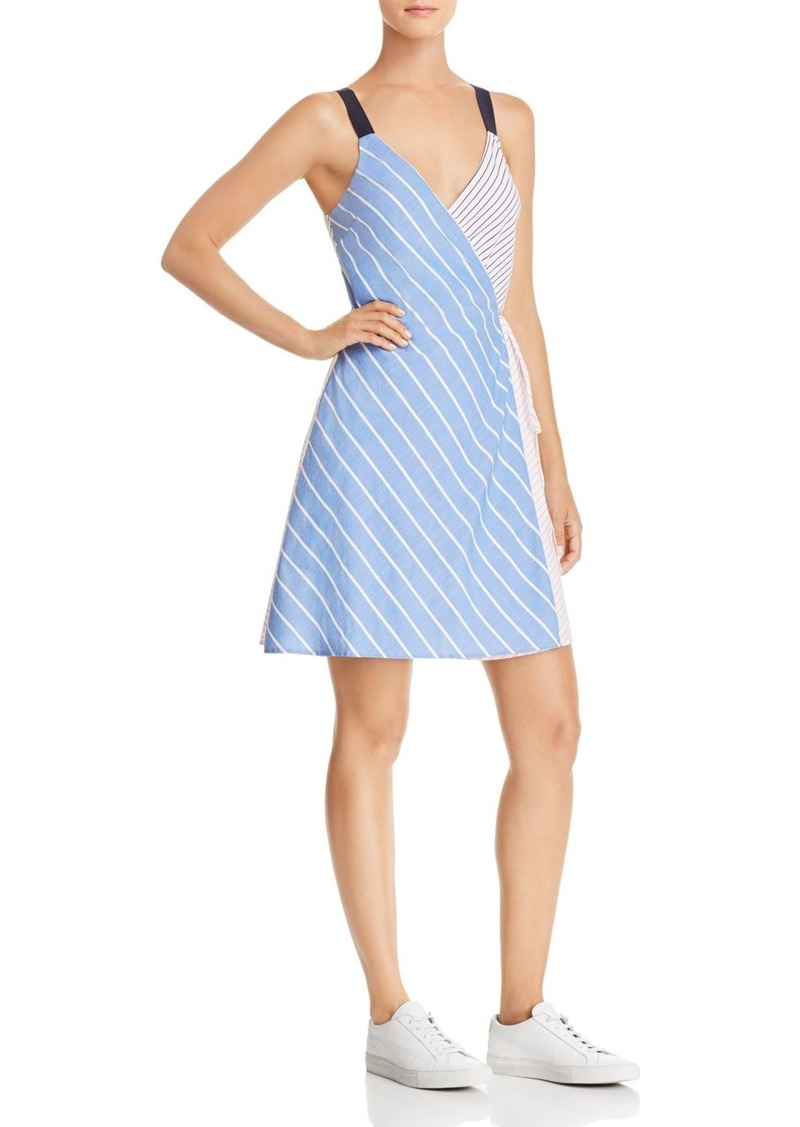 Joie Editha Wrap Dress